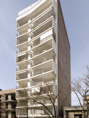Edificio Roca 1
